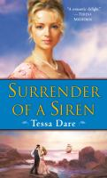 Surrender of A Siren