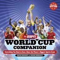 The ESPN World Cup Companion