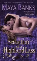 Seduction of A Highland Lass