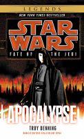 Star Wars, Fate of the Jedi