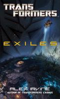 Transformers : Exiles