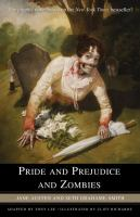 Pride and Prejudice and Zombies: Graphic Novel