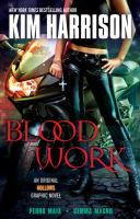 Blood work : an Original Hollows graphic novel