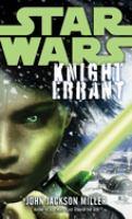 Star Wars, Knight Errant