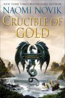 Crucible of Gold