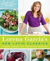 Lorena Garcia's New Latin Classics