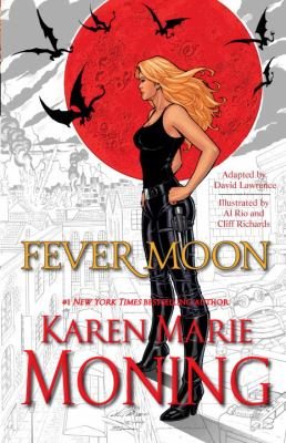 Fever Moon cover