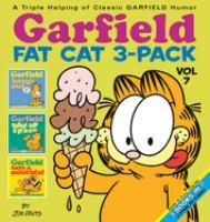 Garfield Fat Cat 3-pack