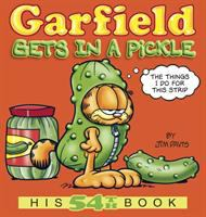 Garfield Gets in A Pickle