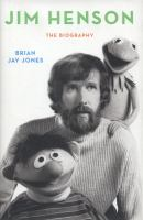 Cover of Jim Henson: The Biography