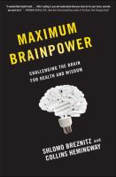 Maximum Brainpower