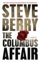 The Columbus affair : a novel