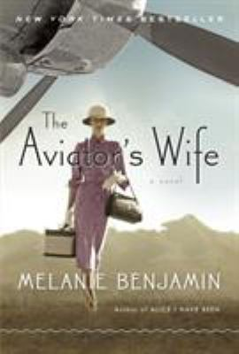 Cover image for The Aviator's Wife