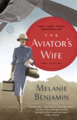 Benjamin Book club in a bag. The aviator