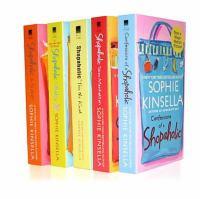Shopaholic 5-book Bundle