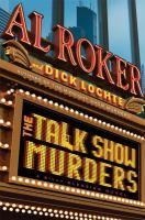 The Talk Show Murders