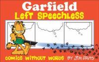 Garfield Left Speechless
