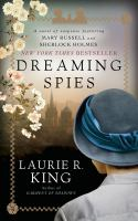 Dreaming Spies