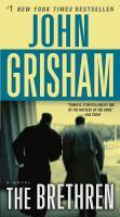 The brethren : a novel