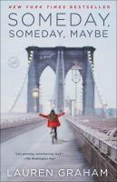 Someday, Someday, Maybe