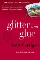 Glitter and Glue
