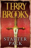 Terry Brooks Starter Pack