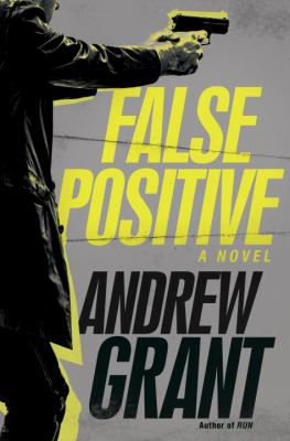 Cover image for False Positive