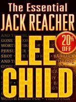 The Essential Jack Reacher 10-book Bundle