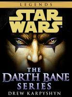 The Darth Bane Series