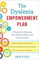 The Dyslexia Empowerment Plan
