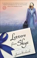 Letters from Skye cover image