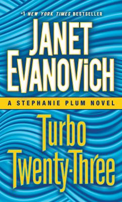 Cover image for Turbo Twenty-three