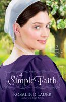 A Simple Faith