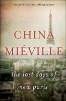 The Last Days of New Paris