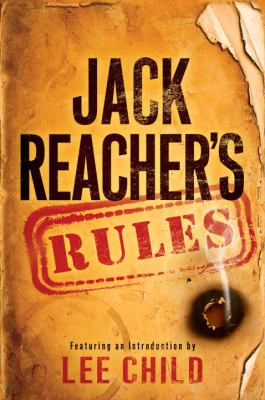 Cover image for Jack Reacher's Rules