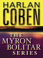 The Myron Bolitar Series 7-book Bundle