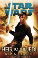 Star Wars, Heir to the Jedi
