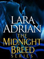The Midnight Breed Series