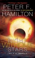 NIGHT WITHOUT STARS : A NOVEL OF THE COMMONWEALTH