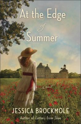 Cover image for At the Edge of Summer