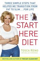 The Start Here Diet