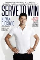 Serve to Win