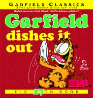 Garfield Dishes It Out