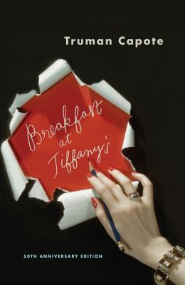 Cover image for Breakfast at Tiffany's and Three Stories
