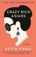 Crazy Rich Asians [GRPL Book Club]