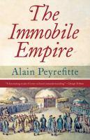The Immobile Empire