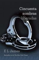 Cincuenta Sombras Liberadas [Spanish]