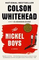 Book Club in A Bag :The Nickel Boys