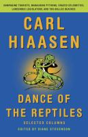 Dance of the Reptiles