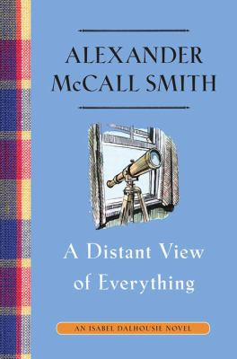Cover image for A Distant View of Everything